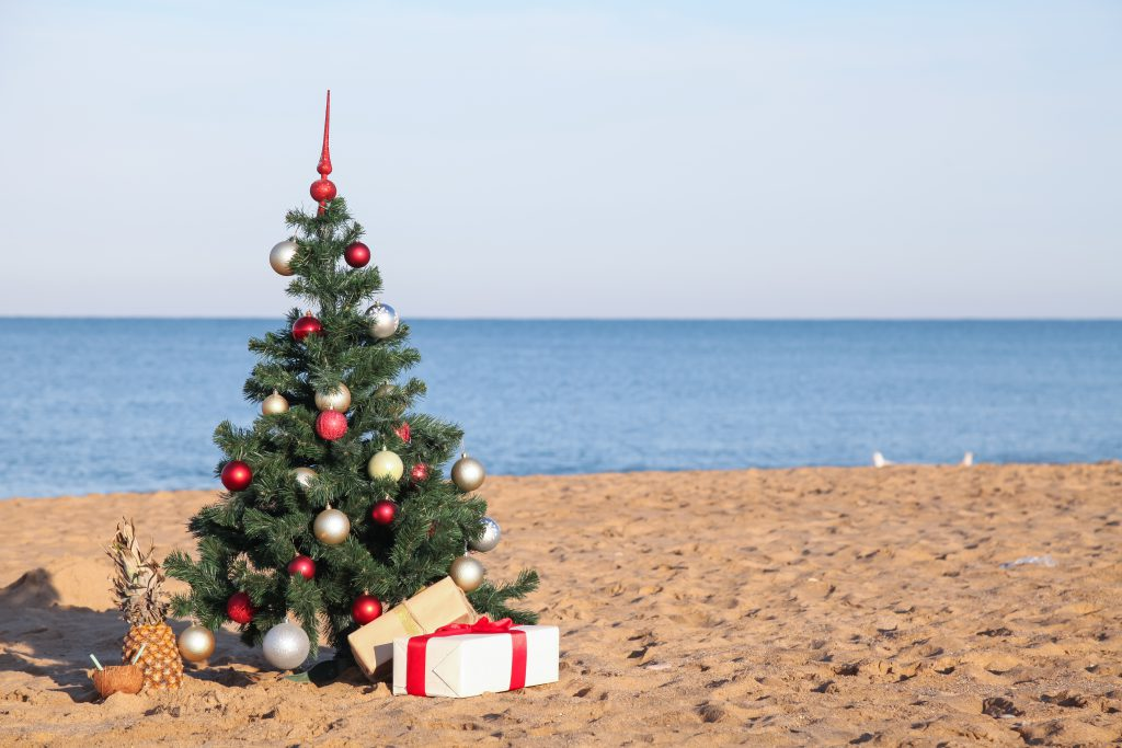 2018 Outer Banks December Events