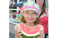 watermelon-festival-obx-august-events