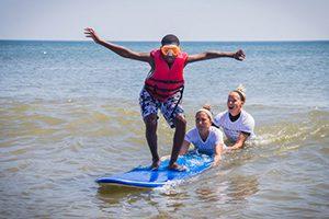surfingforautism