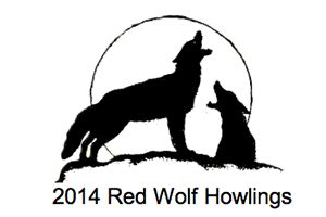 red-wolf-howlings