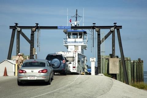 ocracoke-ferry-hatteras-island