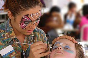 face-painting-kid-fest