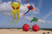 colorful-kites
