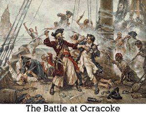 battle-at-ocracoke-blackbeard