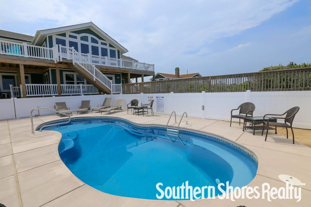 Southern Shores Realty 027 Legacy Remodel Pool Addition