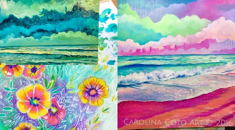 Carolina Coto Art