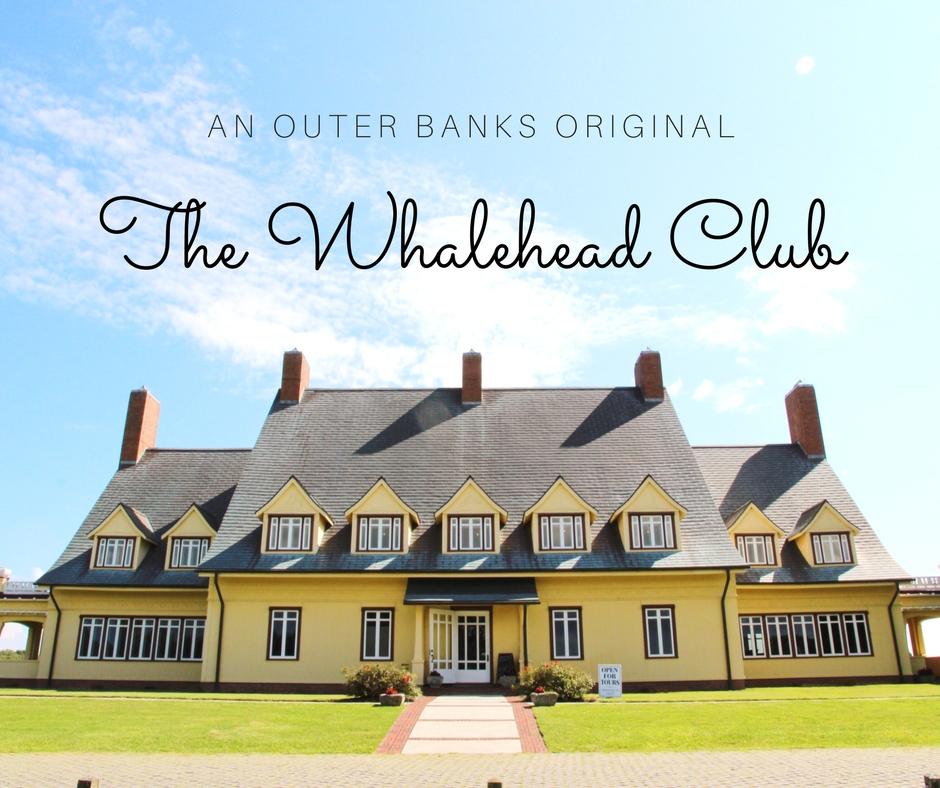 The Whalehead Club Outer Banks NC