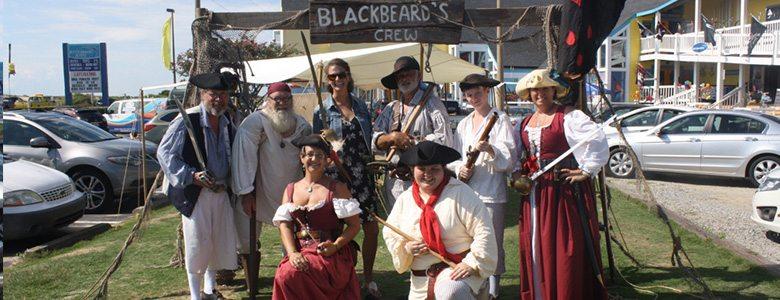 OBX Pirate Festival 2018
